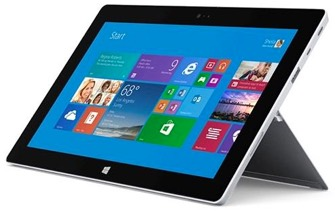 Microsoft 1657 Surface 3 Tablet LTE 128GB