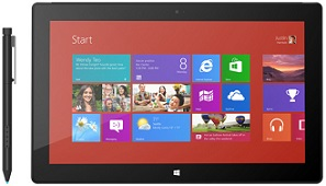 Microsoft 1514 Surface Pro Tablet 128GB
