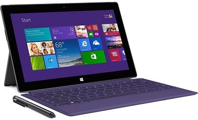 Microsoft Surface Pro 2 Tablet 512GB
