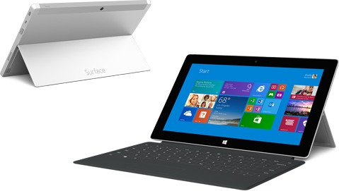 Microsoft Surface Tablet 2 32GB