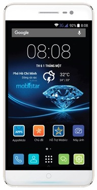 Mobiistar PRIME X Max LTE Dual SIM