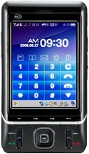 mobilecompia m3 black