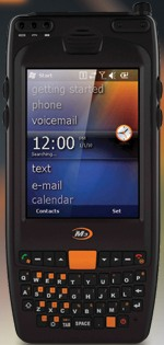mobilecompia m3 orange
