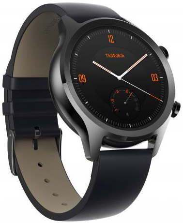 Mobvoi Ticwatch Express C2 20mm