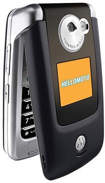Motorola A910 A910i Martinique Image