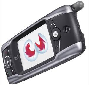 Genesis emulators on Mobile Phones
