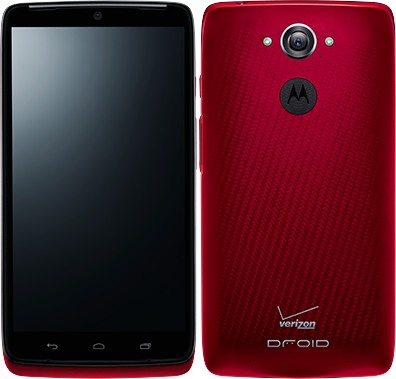 Motorola DROID Turbo XLTE XT1254 MGF 32GB  (Motorola Quark)