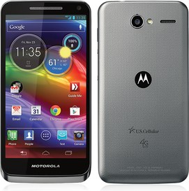 Motorola ELECTRIFY M XT901  (Motorola Scorpion Mini)