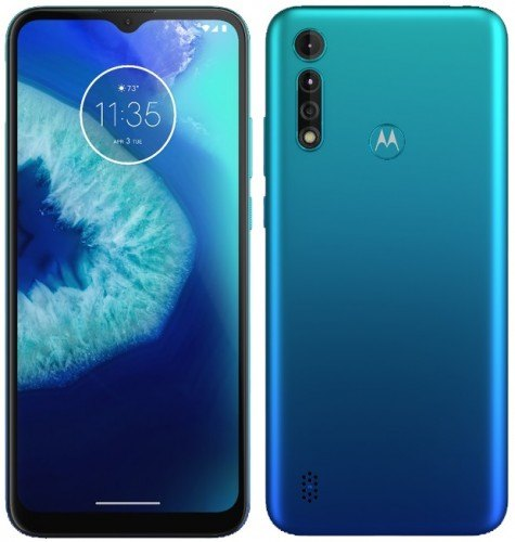 Motorola G8 Power Lite Dual SIM LTE-A LATAM APAC XT2055-2  (Motorola Blackjack) Detailed Tech Specs