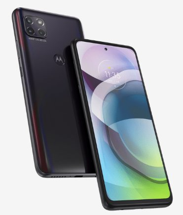 Motorola Moto One 5G Ace 2021 TD-LTE NA 128GB XT2113-5  (Motorola Kiev) Detailed Tech Specs