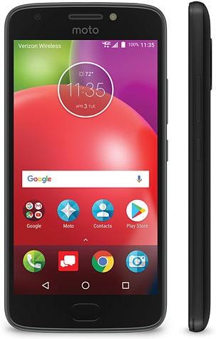Motorola Moto E4 TD-LTE NA XT1767 / Moto E Gen 4 (Motorola