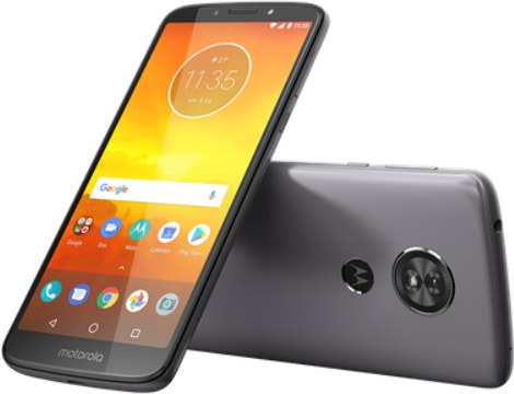 Motorola Moto E5 Dual SIM TD-LTE IN 16GB XT1944-5  (Motorola James) Detailed Tech Specs