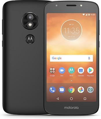 Motorola Moto E5 Play TD-LTE US 16GB XT1921-5  (Motorola James)