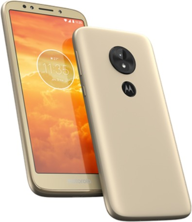 Motorola Moto E5 Play LTE US 16GB XT1921-2 / Moto E5 Cruise  (Motorola Rugby) Detailed Tech Specs