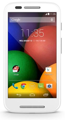 Motorola Moto E Dual Global GSM XT1022 (Motorola Condor) image