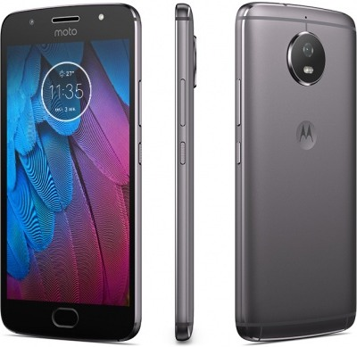 Motorola Moto G5S Global TD-LTE 32GB XT1793 / G5 Special Edition