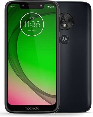 Motorola Moto G7 Play LTE-A US 32GB XT1952-6  (Motorola Channel)