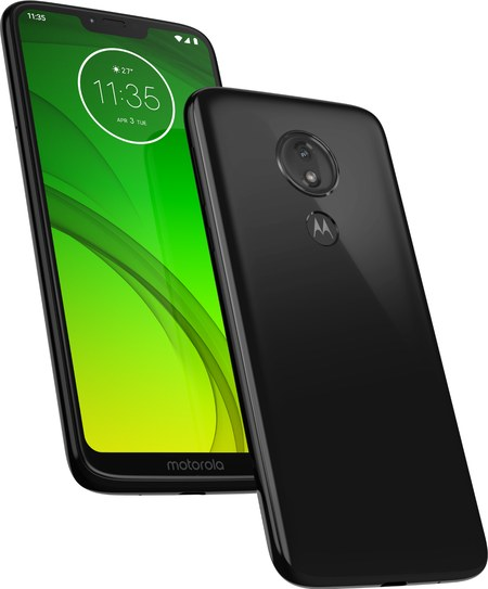 Motorola Moto G7 Power Global Dual SIM TD-LTE 64GB XT1955-7  (Motorola Ocean)