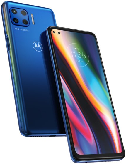 Motorola Moto G 5G Plus 2020 Global TD-LTE 128GB XT2075-3  (Motorola Nairobi) Detailed Tech Specs