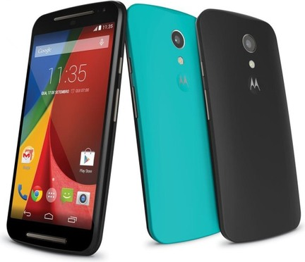 Motorola Moto G 2 XT1064