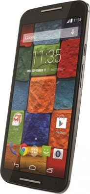 Motorola New Moto X / Moto X 2nd Gen LTE-A Pure Edition XT1095 64GB