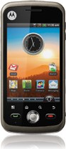 Motorola Quench XT3  (Commtiva Z71)
