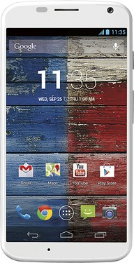 Verizon Moto X XT1060  (Motorola Ghost)