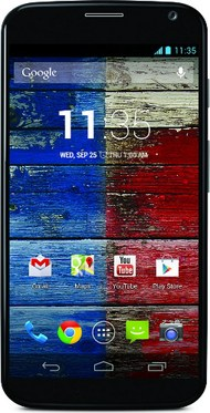 T-Mobile Moto X XT1053  (Motorola Ghost) Detailed Tech Specs