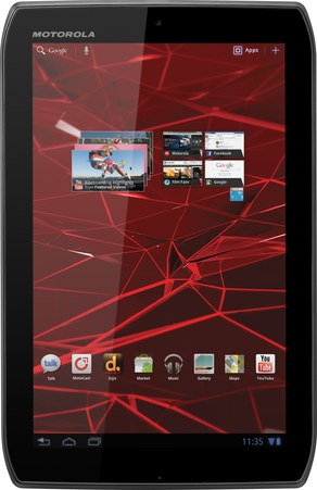Motorola XOOM2 Media Edition MZ608 16GB / XOOM 2 ME