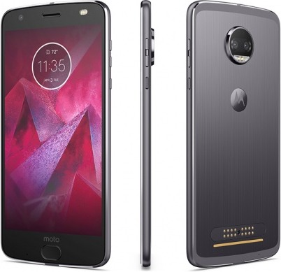 Motorola Moto Z2 Force Edition LTE-A XT1789-01 / Moto Z Force 2nd gen