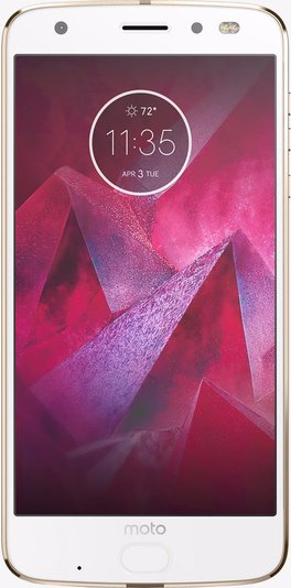 Motorola Moto Z2 Force Edition LTE-A XT1789-02
