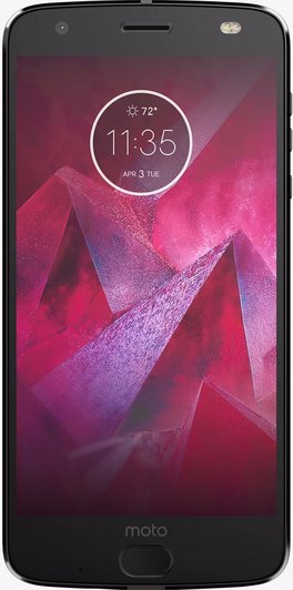 Motorola Moto Z2 Force Edition Dual SIM Global TD-LTE XT1789-05