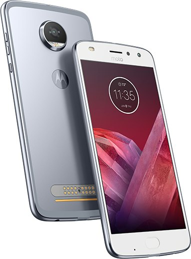 Motorola Moto Z2 Play Dual SIM LTE IN 64GB XT1710-10