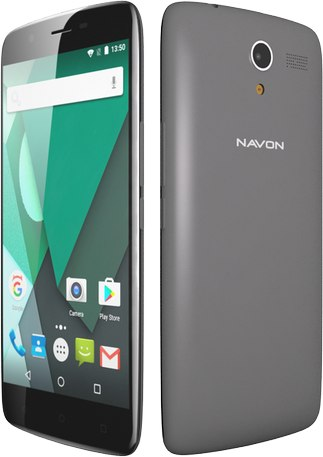 Navon F552 Dual SIM Detailed Tech Specs