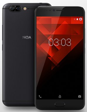 Noa Element H10le Dual SIM LTE