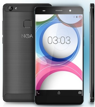 Noa Element H2 Dual SIM LTE