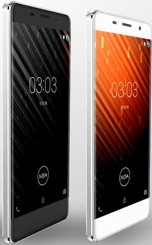Noa Element H6 Dual SIM LTE