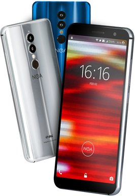 Noa Element N3 Dual SIM LTE