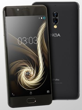Noa Element N5 Dual SIM LTE