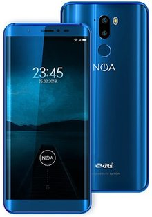 Noa Element N7 Dual SIM LTE