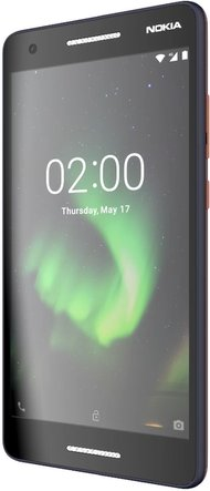 Nokia 2.1 Dual SIM TD-LTE IN  (HMD Dynamo) Detailed Tech Specs