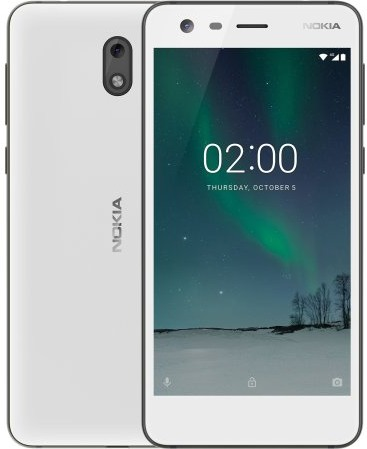 Nokia 2 Global TD-LTE Detailed Tech Specs