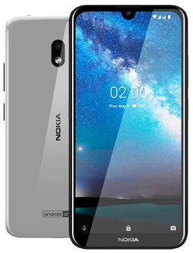 Nokia 2.2 2019 Global TD-LTE 16GB  (HMD Wasp)