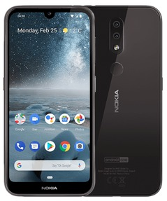 Nokia 4.2 Global Dual SIM TD-LTE 32GB  (HMD Wasp)