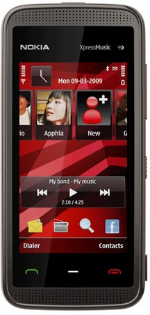 Nokia 5530 XpressMusic Games Edition