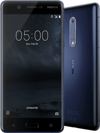 Nokia 5 Premium Edition Dual SIM Global TD-LTE  (HMD Heart) Detailed Tech Specs