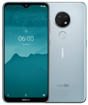 Nokia 6.2 LTE-A AM 64GB  (HMD Starlord)
