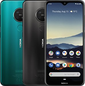 Nokia 7.2 LTE-A AM 128GB  (HMD Daredevil)