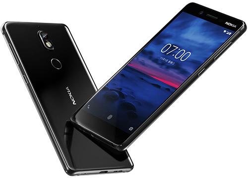Nokia 7 Android 8 1 Oreo OTA System Update 224B B01 | Firmware | PhoneDB