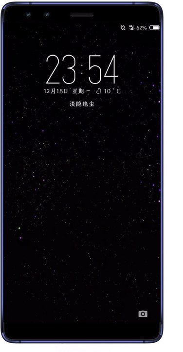 Nokia 9 Global TD-LTE 128GB  (HMD Avatar)